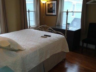 Jersey Shore Hotel Queen Room