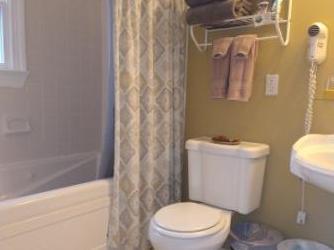 Belmar Hotel Private Bath