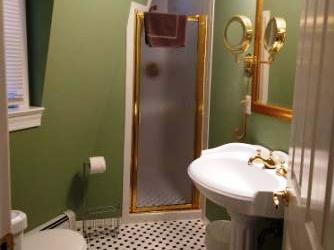 Belmar New Jersey Hotel Private Bath